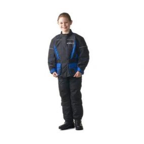 MC Børnebukser - GC Kids bukser