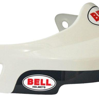 Bell - Peak Visor M4/Sport4/Vortex2 - Hvid