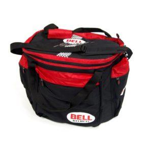 Bell - Helmet & HANS bag