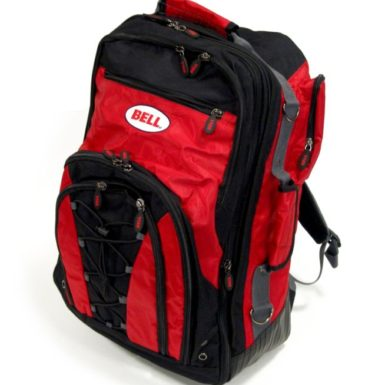 Bell - Back Pack with Lap Top Cover