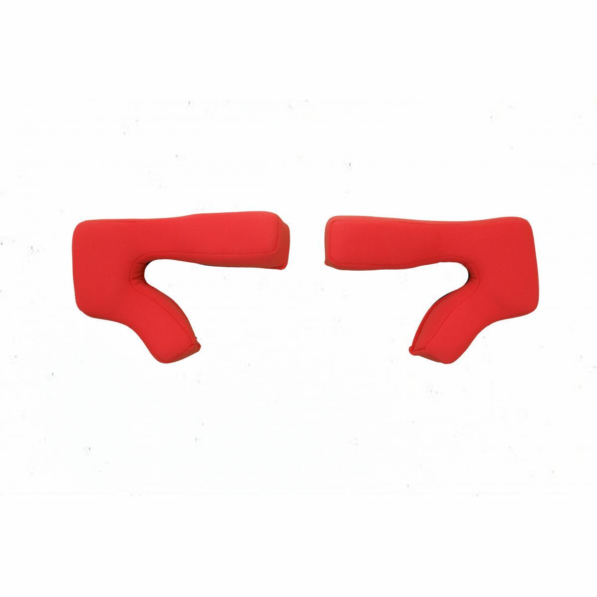 Bell - Kindpuder til M5X/M4R rød