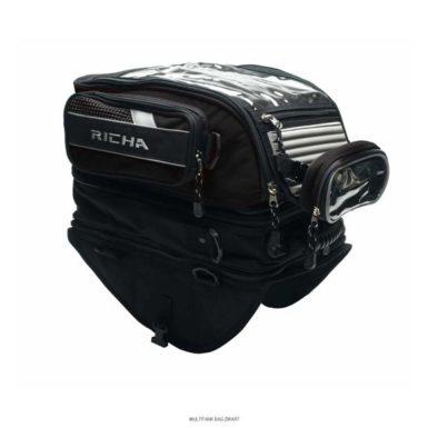 MC-Tanktaske - Richa Multibag Sort
