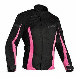MC-Jakke - Richa Biarritz Pink