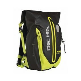 MC-Rygsæk - Richa H2O Back Pack 30L Fluo