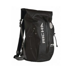 MC-Rygsæk - Richa H2O Back Pack 30L Sort
