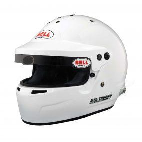 Bell GT5 Touring HANS