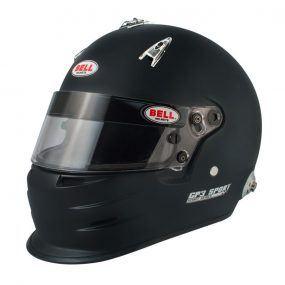 Bell GP3 Sport HANS Matsort
