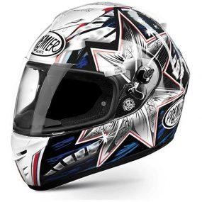 MC-hjelm fullface - Premier Dragon Evo B01