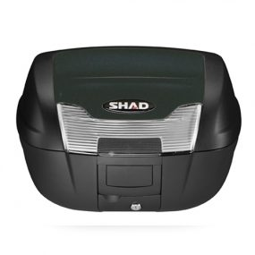 MC Top Bagageboks - Shad SH40 Sort