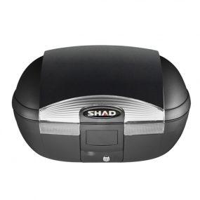 MC Top Bagageboks - Shad SH45 Sort