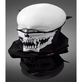 MC-maske 'Skull'