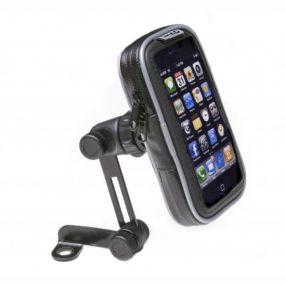 """MC smartphoneholder til spejl - 4,3"""""""