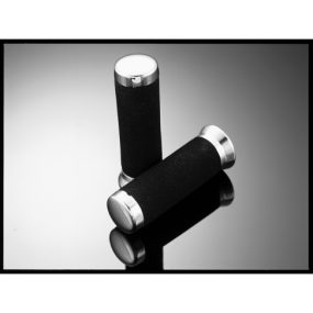 MC-Greb - Highway Hawk Foam Grips 22MM