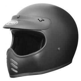 MC-hjelm fullface - Premier Trophy MX U9 BM