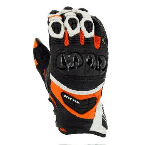 MC Handsker - Richa Stealth Orange