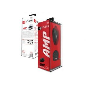 MC Intercom - Uclear AMP Dual