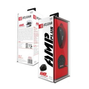 MC Intercom - Uclear AMP Plus Single