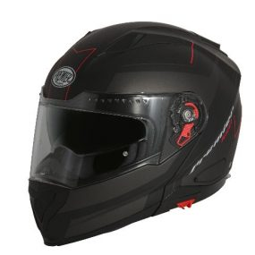 a18ee602b3f6 MC Flip-up-hjelme - LOUIS MC → Kæmpe udvalg i Søborg og Aarhus